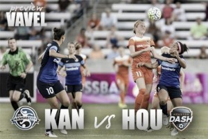 FC Kansas City vs Houston Dash preview: Teams enter a series deciding match