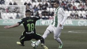La dinámica puede ayudar al Córdoba