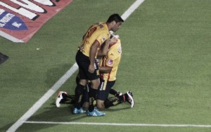 Monarcas vence a Pachuca y continúa enrachado