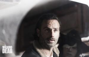 FOX transmite especial de The Walking Dead antes da estreia da sétima temporada