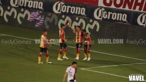 Bajo tormenta, Morelia vence a Alebrijes en la Copa MX