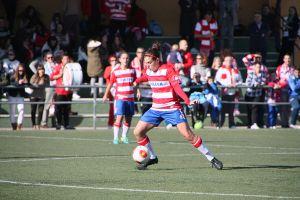 Transportes Alcaine - Granada CF Femenino: necesidad de victoria