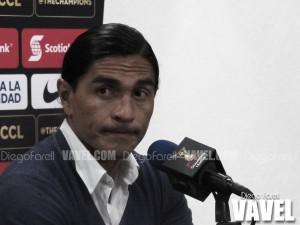 """Juan Francisco Palencia: """"Me voy contento, pero no satisfecho"""""""