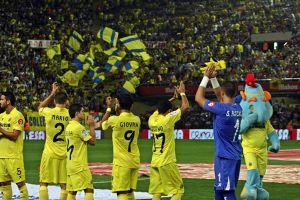 Villarreal CF 2013: inicio Liga BBVA 13/14