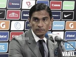 "Juan Francisco Palencia: ""Se ha visto un Pumas en ascenso"""
