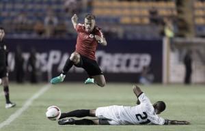 Atlético de San Luis y los Murciélagos empatan a uno en honor del 'Cheque'