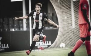 ¿Cómo de importante fue la victoria del FC Cartagena frente al Granada B?