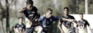 Juveniles azulcremas encaran su primer partido del 2018
