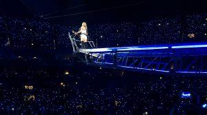 Taylor Swift: espectáculo y música en directo
