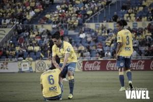 Resumen UD Las Palmas 2016/17: Pedro Bigas, la muralla amarilla