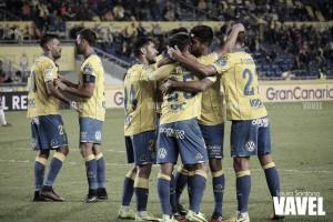 Resumen UD Las Palmas 2016/17: lo mejor de la temporada