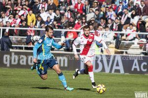 Fotos e imágenes del Rayo Vallecano 0-1 Sevilla,14ª jornada de la liga BBVA
