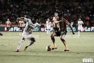 Monarcas vs Pumas, suspendido por tormenta eléctrica