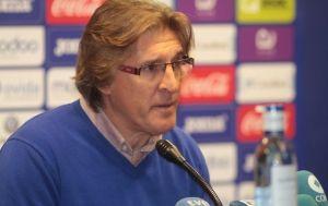 """Sergio Egea: """"Quedan cinco meses de competición y hay que darlo todo"""""""