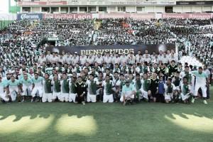 Presentan nueva edición de Copa Club León