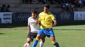Las Palmas Atlético - Tudelano en directo online