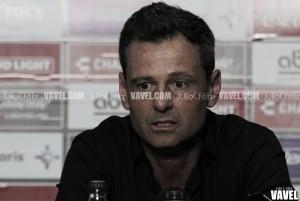 Contento Diego Cocca por la actitud de su equipo