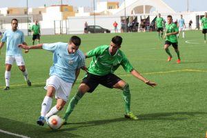 CD Marino - Unión Sur Yaiza: el Marino busca consolidarse en la zona de playoff