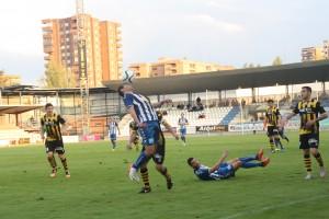 CF Talavera – Real Unión Club: Un partido con sabor a revancha