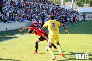 Fotos e imágenes del CF Reus Deportiu - UE Olot, de la 38ª jornada de Segunda División B