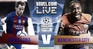 Risultato Barcellona - Manchester City diretta, LIVE Champions League 2016/17 - Tris Messi, poi Neymar! (4-0)