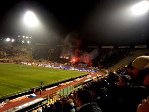 Bologna - Lazio: uno 0 - 0 senza emozioni