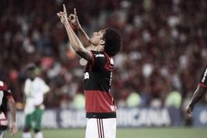 """Arão comemora classificação e gol: """"Fico muito feliz em poder marcar e ajudar minha equipe"""""""
