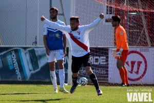 Fotos e imágenes del Sevilla Atlético 2-0 Almería B, jornada 22 del grupo IV de 2ª B