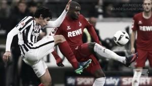 El Eintracht de Frankfurt se impone en casa con lo justo