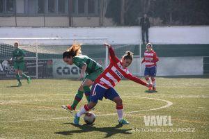 El Granada CF Femenino pierde contra un intenso Levante