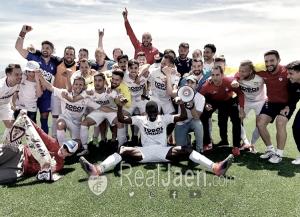El Real Jaén, primer rival de la UD Socuéllamos