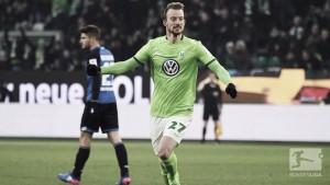 El Wolfsburgo empieza a asomar la cabeza
