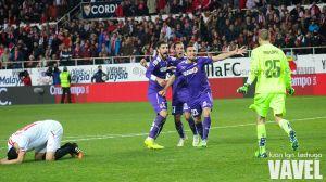 Fotos e imágenes del Sevilla 1-0 Espanyol, vuelta de cuartos de final de la Copa del Rey