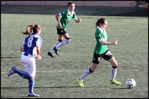 RCD Espanyol - Oviedo Moderno: último desplazamiento de la temporada para las jugadoras asturianas