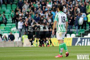 Fotos e imágenes del Betis 1-3 Leganés, jornada 30 de Segunda División