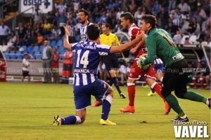 Fotos e imágenes del RC Deportivo de La Coruña - AD Rayo Vallecano