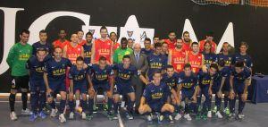 'Apuestas de Murcia' se une al proyecto deportivo de la UCAM