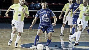 Peñiscola FS - Palma Futsal: Vadillo reta al agotamiento