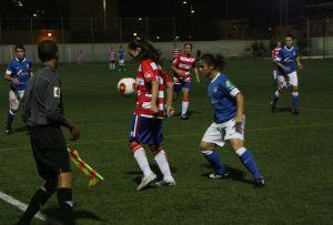 Athletic - Granada CF Femenino: en busca de la sorpresa en Lezama