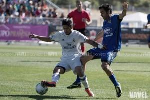 Febas lleva al Castilla al empate