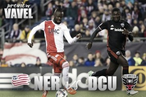 2017 Lamar Hunt US Open Cup Preview: New England Revolution and DC United square off for spot in quarterfinals