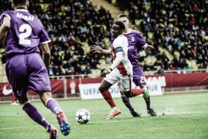 Sob olhares de Roberto Carlos, Monaco é eliminado pelo Real Madrid na Youth League