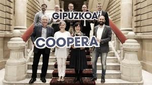 La Real con Gipuzkoa Coopera