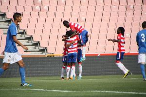 Marbella FC - Granada B: duelo igualado entre aspirantes a play off