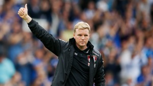 AFC Bournemouth 2016-17 Player Ratings