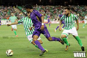 Fotos e imágenes del Betis 1-2 Fiorentina; partido de pretemporada