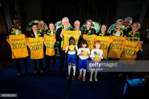 Opinion: Why the 2023 Women's World Cup must be held in Australia