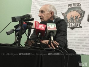 "Héctor Hugo Eugui: ""Vamos a salir adelante"""