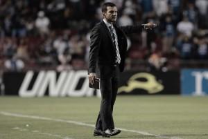 """Jaime Lozano: """"Se reduce el margen de error"""""""