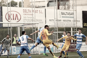 El Prat suma un punto agridulce en la visita del Barça B